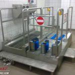 Stacje higieny