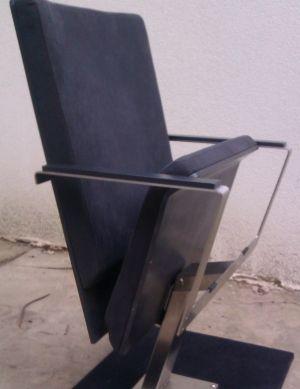 Fotele składane i stelaże
