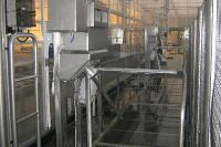 Stacje dezynfekcji i higieny